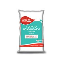 FOSFATO MONOAMONICO 25 Kg
