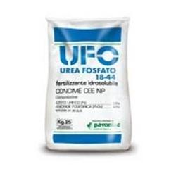 UREA FOSFATO 18-44-0 25 Kg