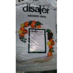 DISAFER 25 Kg