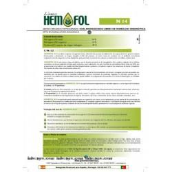 HEMOFOL N14
