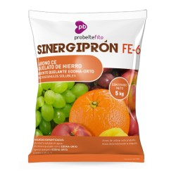 SINERGIPRON FE-6
